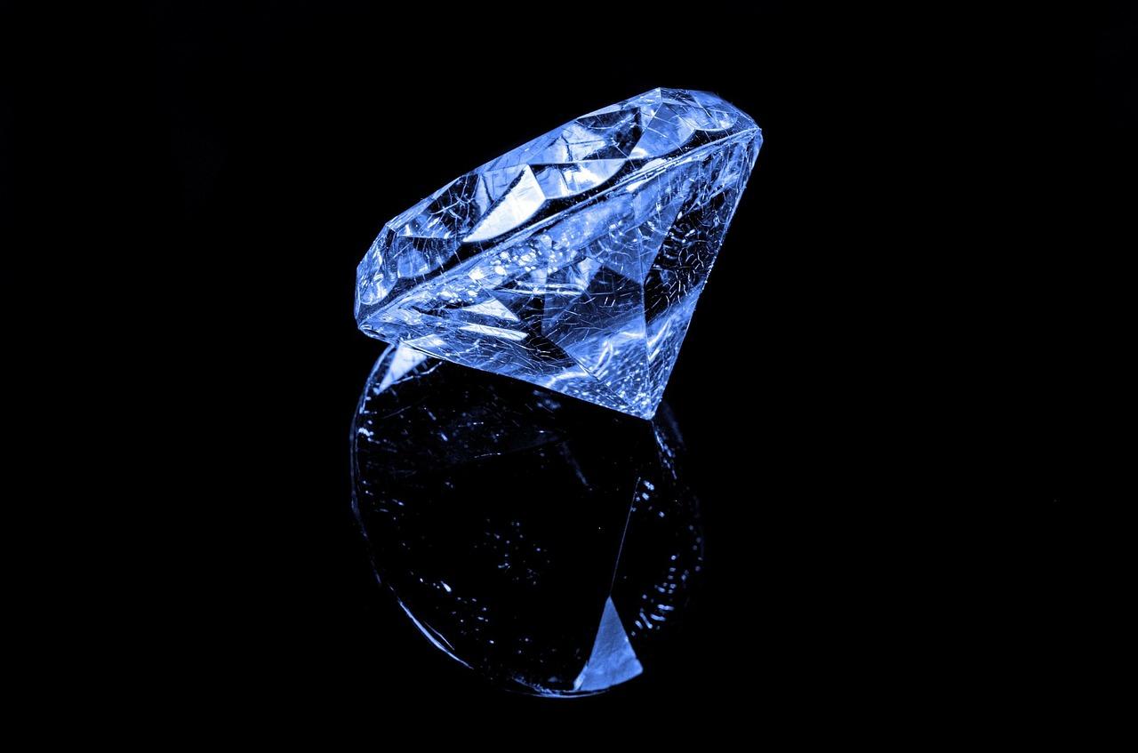 HRMS Diamond